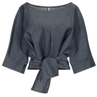 Corinna Caon Denim shirt
