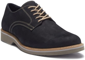 WALLIN & BROS Richmond Leather Derby
