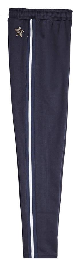 Markus Lupfer Embellished Track Pants