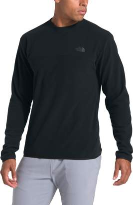 The North Face TKA Glacier Recycled Polyester Sweatshirt