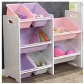 Kid Kraft Storage Toy Organizer