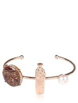 Francesca Villa Asso Rose Gold Bracelet