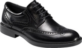 Ecco Men's Atlanta Tie Wing-Tip