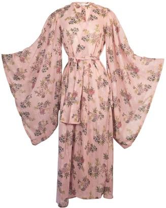 Jennafer Grace Sugar Blossom Kimono