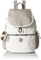 Kipling Women's Ravier Solid Backpack