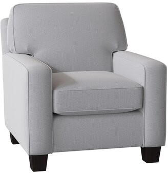 Birch Lane Roll Arm Accent Chair   Item# 12057