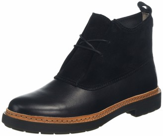 Clarks Trace Fawn Womens Ankle Boots