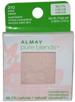Almay Pure Blends Women Eye Shadow, Petals, 0.09 Ounce by