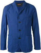 Aspesi button up blazer - men - Cotton - S