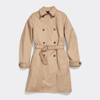 Tommy Hilfiger Classic Trench Coat