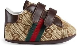 Gucci Baby Ace Original GG sneaker