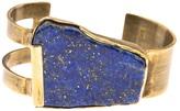 Beth Orduna stone cuff