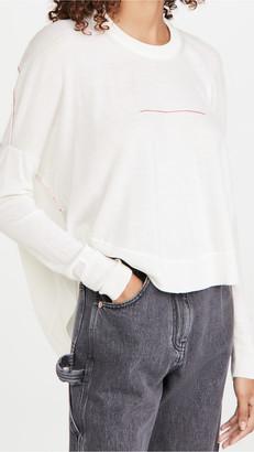 MM6 MAISON MARGIELA Knit Pullover