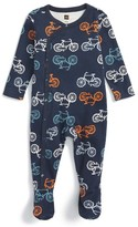 Tea Collection Infant Cycle Footie
