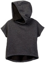 Joe Fresh Crop Hoodie (Big Girls)
