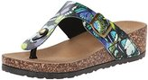 Chinese Laundry Women's Track N Field BUT Platform Sandal