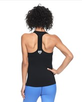 Juicy Couture Elastic Racer Back Tank