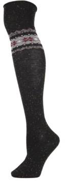 Me Moi Nordic Sparks Women's Over the Knee Socks