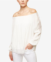 Sanctuary Chantel Off-The-Shoulder Top