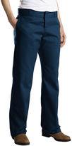 Dickies Misses 774 Original-Fit Work Pants - Tall