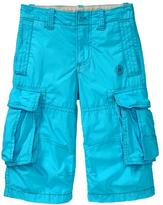 Gap Colored ranger cargo shorts