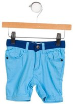 Little Marc Jacobs Boys' Straight-Leg Shorts