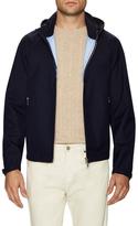 Moncler Lorier Hooded Jacket