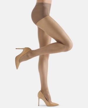 Natori Women's Silky Sheer Control Top Pantyhose Hosiery