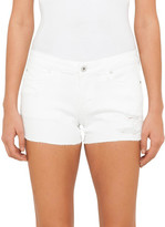 Articles of Society Madre Distressed Classic Short