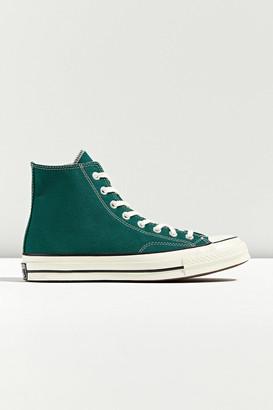 Converse Chuck Taylor All Star Organic Cotton Canvas Sneaker