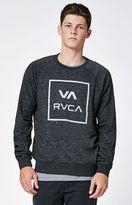 RVCA VA All The Way Crew Sweatshirt