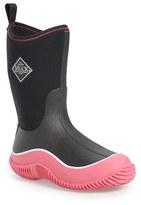 The Original Muck Boot Company Kid's 'Hale' Waterproof Boot
