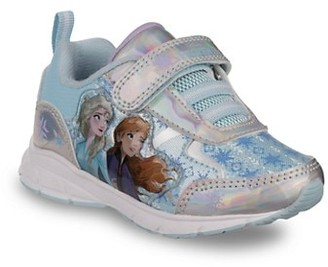 Josmo Little Girl's Girl's Disney Frozen II Sneakers