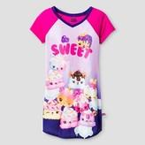 Num Noms Girls' Num Noms® Nightgown - Pink