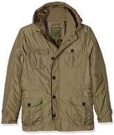 Young & Rich Young&Rich Men's Equal Coat