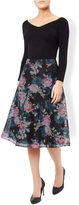Monsoon Florence Floral Skirt