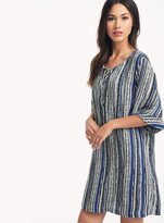 Ella Moss Kalea Flutter Sleeve Dress