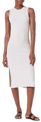 Joie Gisselle Knit Midi Dress