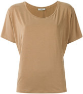 Egrey - loose-fit T-shirt - women - Polyester/Spandex/Elastane/Viscose - 40