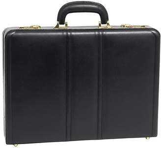 McKlein Coughlin Expandable Attache Briefcase
