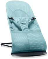 BABYBJÖRN Bouncer Balance Soft in Turquoise Turtle/Mesh