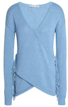 Autumn Cashmere Cotton Sweater