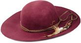 LOVELY BIRD Biarritz Hat