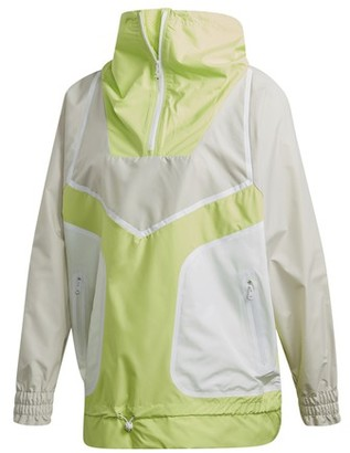 adidas by Stella McCartney Windbreaker jacket