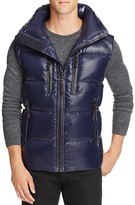 SAM. Eclipse Down Vest