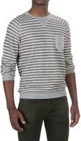 PAC Sportswear Saturday Cotton Shirt - Crew Neck, Long Sleeve (For Men)