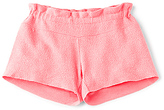 Wildfox Couture Basic Shorts in Pink. - size 4T (also in 5/6T)