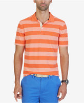 Nautica Men's Classic-Fit Striped Polo
