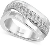Effy Diamond Statement Ring (5/8 ct. t.w.) in 14k White Gold