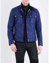 Belstaff Racemaster Cotton Jacket